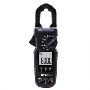 FLIR 400A AC Digital TRMS Clamp Meter
